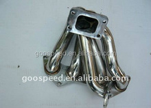 Downpipe Down Pipe for 1JZGTE 1JZ Y-PIPE Supra Twin Turbo
