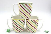 YH159J7 wholesale new bone china direct from china ceramic coffee mug