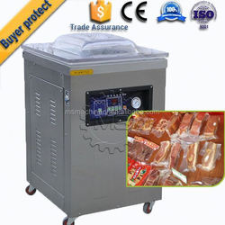 new meat vacuum packaging machine gold supplier