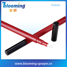 factory supplier new design waterproof liquid eyeliner pen