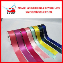 1.5 inch double sided satin ribbon