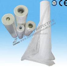 Nonwoven disposable perforated bed sheet in roll,paper sheet in roll,perforated sheet in roll