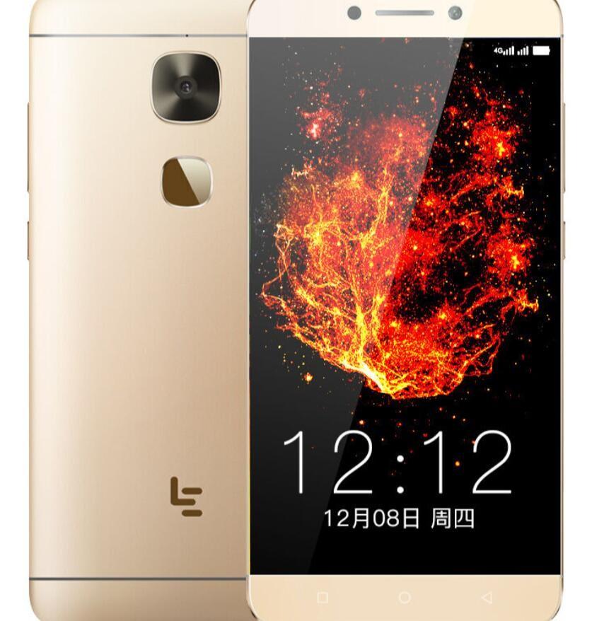 New Original Leeco Le S3 Letv X622 X626 4g Lte Mobile