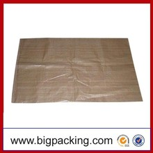 Made in China Wholesale garbage construction pp bags , biodegradable disposable garbage bag,pp gray bag packing garbage