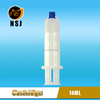 14ml 1:1 Disposable Syringe for Dental Material