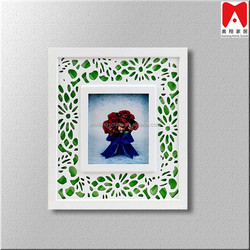 Hot Sale MDF - 3011 Wooden Custom Posters Wall Frame Designs