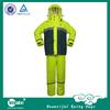 reflective tape rain suit