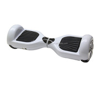 Cool style sport electric scooter 2 wheels self balancing hoverboard drifting 20km top speed