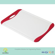 Nature high molecular weight uhmwpe sheet/ non-toxic cutting board/ virgin material peplastic cutting plate