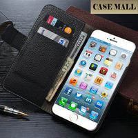 For iPhone 6 Plus PU phone case phone pouch for iphone 6,cheap mobile phone case for iphone plus