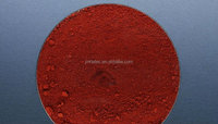 leading manufacturer supply iron oxide red 110 for paint/cosmetic/food /construction