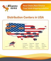 Importing Shipping From China To Seattle,WA