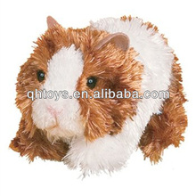 Guinea soft toy pink pig in 50cm