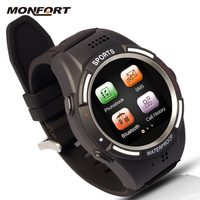 fashion New style tracker ios andriod gps bluetoothTouch screen 2015 smart watch