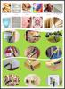 liquid nail, liquid silicone glue, use in archetrave, tile