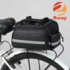 600D bike trunk bag bicycle rack bag bicycle rear carrier bag