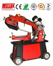 Factory Price Band Saw Cutting Machine RMS750