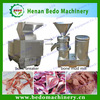 2015 China stainless steel animal bone crusher and grinder with CE 008613253417552 008613253417552