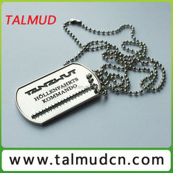 Hot Promotion Gifts Dog Tag Craft Gifts (TC-7937)