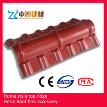ASA synthetitc resin roof tiles accessories