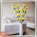 Toutes sortes de Type gros fleurs en soie pas cher en plastique fleurs gros fleurs séchées