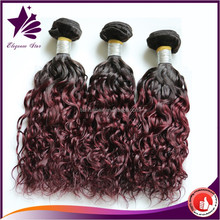 Market Cheap Virgin Brazilian Human Hair 26 Inch Natural Wave Brazilian Hair Ombre Weave Great Lengths Hair Extensions Machine