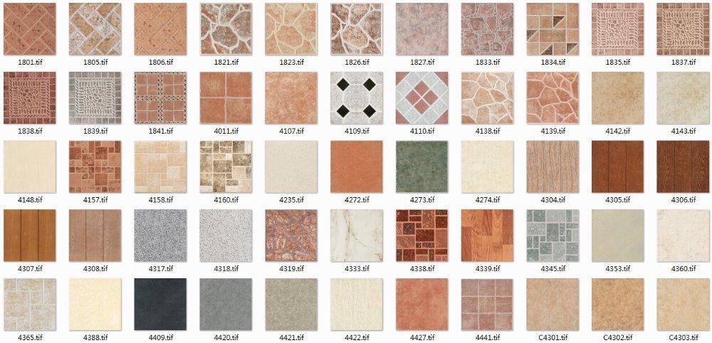 Building Material 16x16 Rustic Glazed Ceramic Floor Tile Price Buy