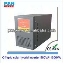 Power energy saving trust electronics solar auto power inverters for rvs