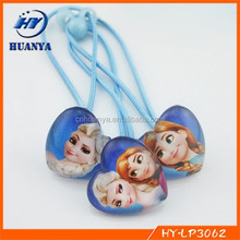 Girls Hair Rope Frozen Elsa Girls Hair Band Baby Kids Accesories