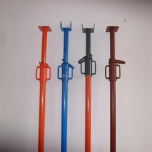 Tianjin Factory Price construction materials of adjustable shoring props