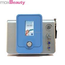 M-D6 Popular !!! peel machine scar removal equipment crystal and diamnond mini micro dermabrasion