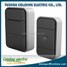 New designed wireless & bluetooth doorbell