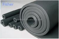 2015 NEW EVA NBR Rubber Foam Pipe thermal insulation tube