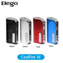 100% Genuine Innokin CoolFire IV Kit Fits For Aspire Atlantis V2,Kanger Subtank Mini
