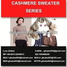 100 acrylic sweater