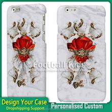 Roman Marble custom hard case cover for iPhone 6 6s 6plus 6splus