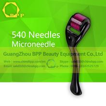 2015 Hot stretch mark removal dermapen microneedle machine