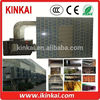 cabinet type hot air vegetable and fruit dehydrator
