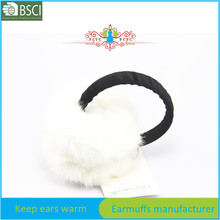 hot selling pictures ear muffs