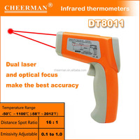 wholesale veterinary infrared thermometer (-50C~1100C)