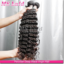 popular can be dyed cheap human hair bundles ODM service alibaba express brown short curly hair
