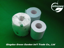 virgin pulp 2ply 100*100mm high quality easy soluble in water toilet paper, toilet paper tissue, toilet