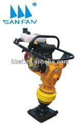 Best price honda gx120 gasoline tamping rammer HCR70 in stock