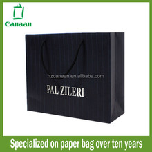 Design discount mini brown paper bags wholes