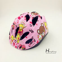 Colorful Teenagers Helmets ,Kid riding Helmets , Baby Helmet