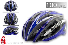 GUB 100 carbon fiber adult road mountain cycling bicycle bike helmet with competitive price