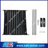 High quality polyester Car Window Curtain Sunshade