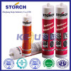 Excellent contact-change ability fire-proof silicone sealant neutral cure