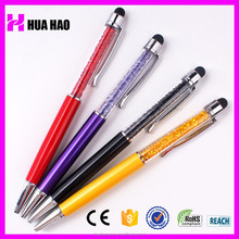 2-in-1 Ballpoint Stylus Touch Pen For Promotional OEM AND ODM gift pen