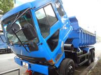 Mitsubishi Fuso 10 Wheeler Dump Truck